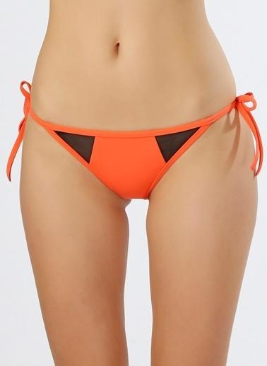 Calvin Klein Bikini Alt Oranj